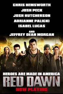 Permalink to Movie Red Dawn (2012)
