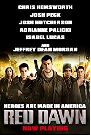 Download Red Dawn (2012) Movie