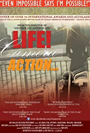 Life! Camera Action... Poster