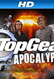Top Gear: Apocalypse Poster