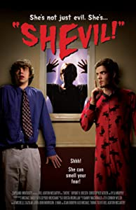 Latest free movie downloads Shevil (the Girlfriend from Hell) Canada [h.264]