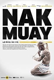 Nak Muay Poster