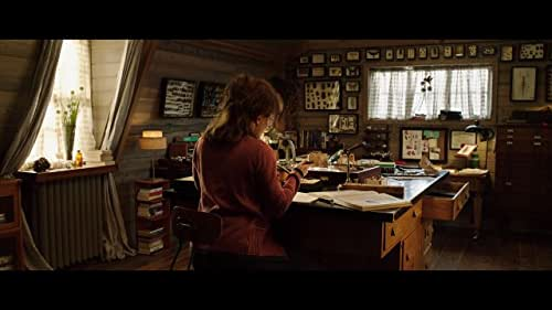 From Jean-Pierre Jeunet, visionary director of Amelie, comes an extraordinary 3D adventure about a gifted child with a passion for science.