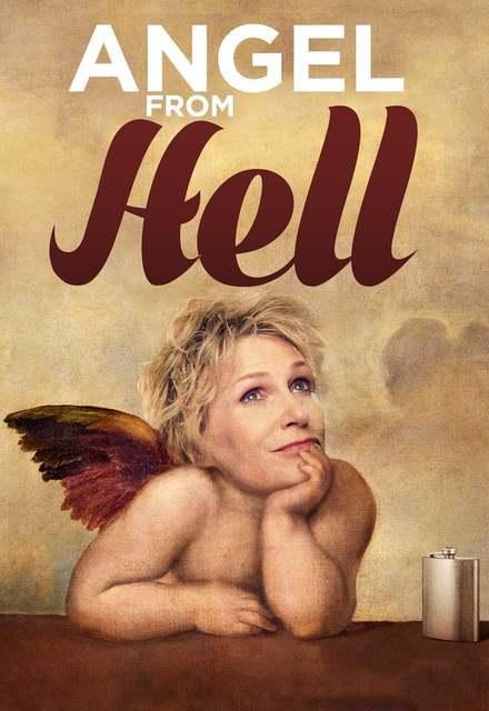 Jane Lynch in Angel from Hell (2016)