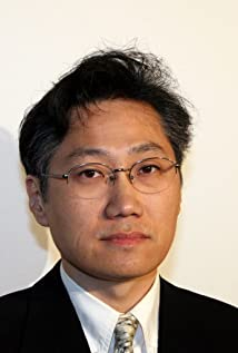 Peter Chung Picture