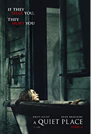 Download A Quiet Place (2018) Movie