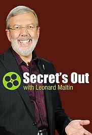 Secret's Out Poster