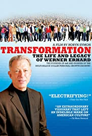 Transformation: The Life and Legacy of Werner Erhard Poster
