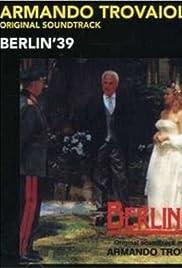 Berlin '39 (1993) film en francais gratuit