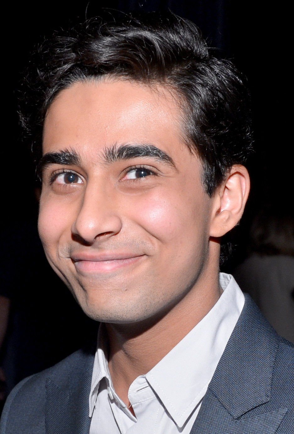 suraj sharma instagram