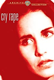 Cry Rape Poster