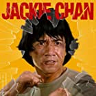 Jackie Chan in Ging chaat goo si (1985)