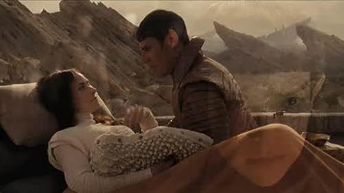 Star Trek: Trailer #2