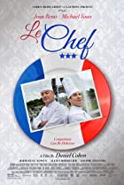 Le Chef (2012) Poster