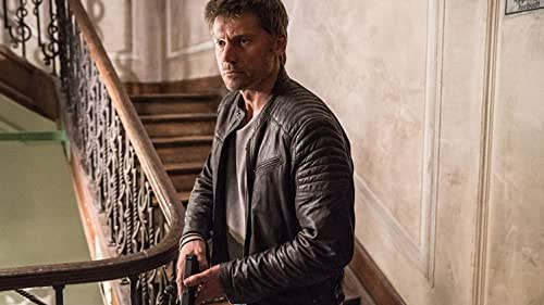 In a world wracked by terror and suspicion, Copenhagen police officer, Christian (Nikolaj Coster-Waldau), seeks justice for his partner's murder by an ISIS member named Imran. On the hunt for the killer, Christian and a fellow cop are unwittingly caught in a cat and mouse chase with a duplicitous CIA agent (Guy Pearce) who is using Imran as a pawn to trap other ISIS members. Soon Christian is racing against the clock -- not only seeking revenge, but to save his own life.