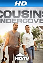 Cousins Undercover