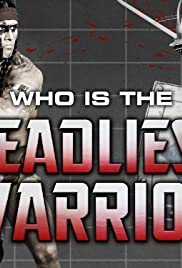 Deadliest Warrior: The Aftermath Poster
