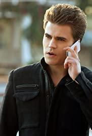 The Vampire Diaries American Gothic TV Episode 2013
