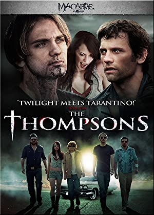 The Thompsons (2012) online sa prevodom