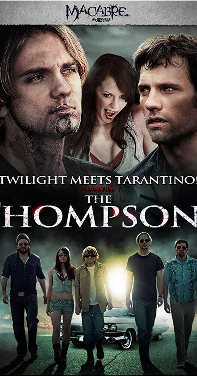 The Thompsons (2012) Subtitles