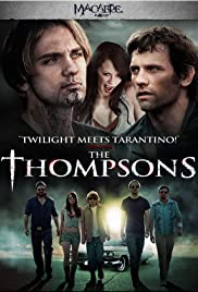 The Thompsons (2012) 720p