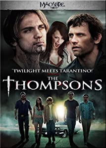 English movies full free watch online The Thompsons by Devanand Shanmugam [720x1280]