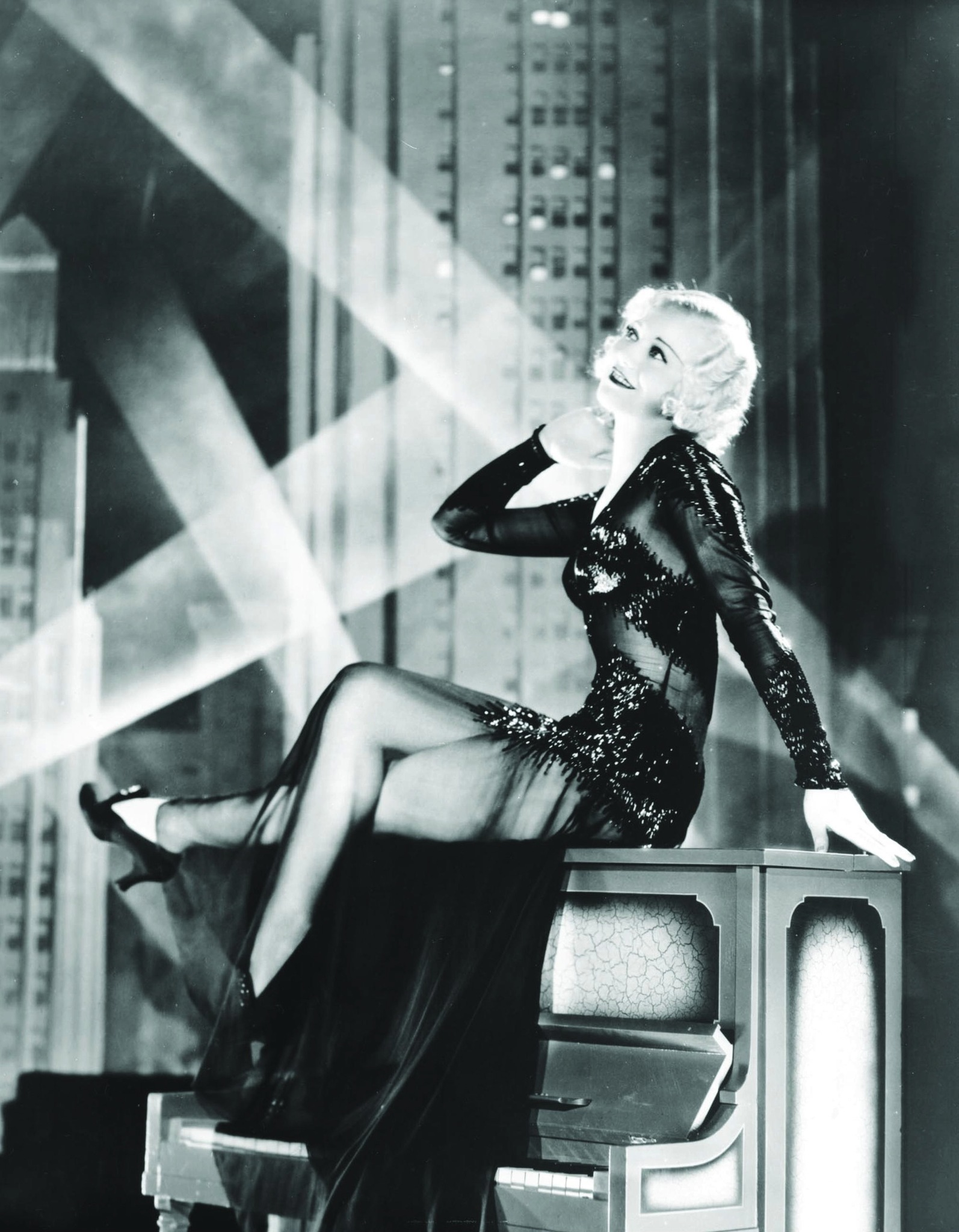 Ginger Rogers in Gold Diggers of 1933 (1933)