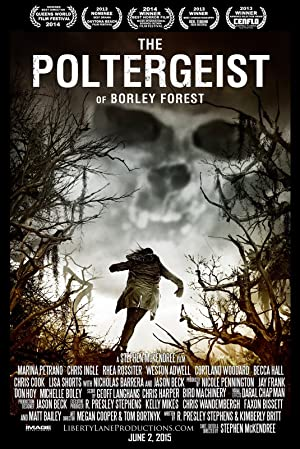 Permalink to Movie The Poltergeist of Borley Forest (2013)