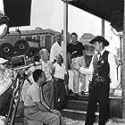 """""""High Noon"""" Gary Cooper, Fred Zinneman 1952 Universal"""