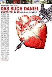 Das Buch Daniel Poster