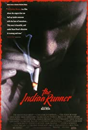 The Indian Runner (1991) Poster - Movie Forum, Cast, Reviews