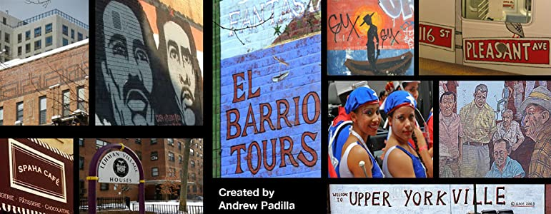 Full movie hd download for mobile El Barrio Tours: Gentrification in East Harlem USA [hd720p]