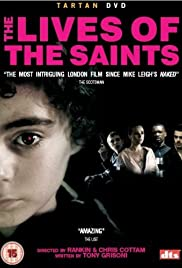 The Lives of the Saints Poster