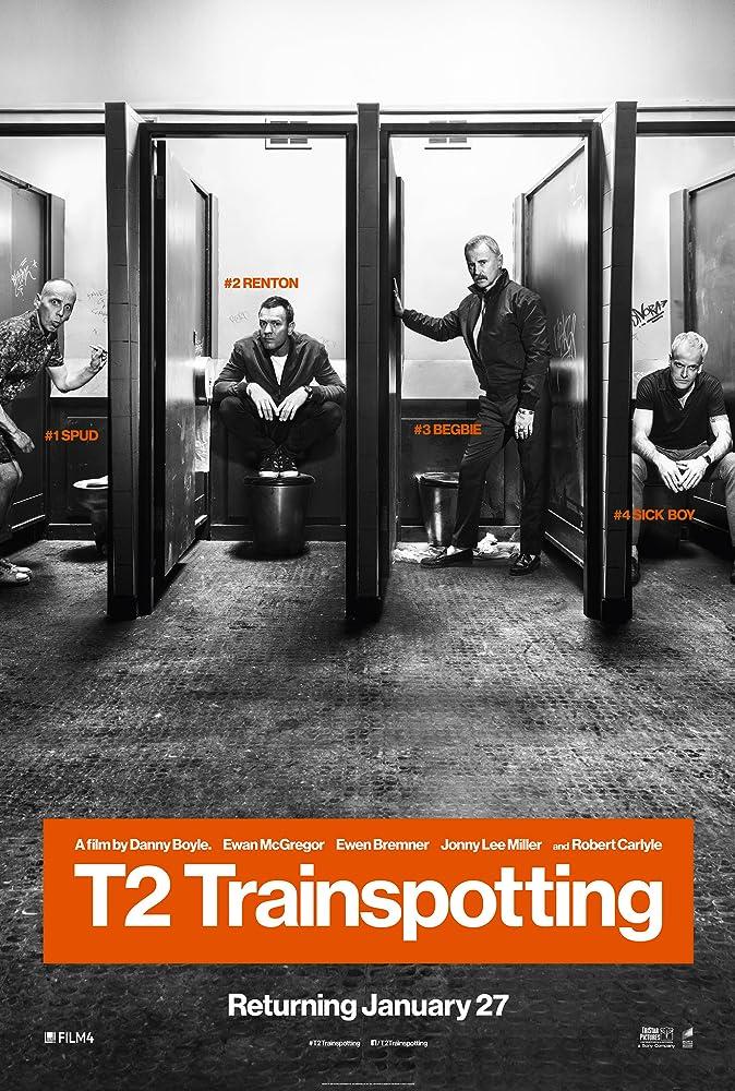 Trainspotting: Sem Limites Dublado