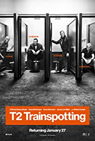 Primary photo for T2 Trainspotting