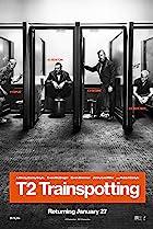 T2 Trainspotting (2017) Poster