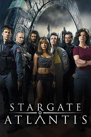 Stargate: Atlantis watch online