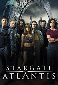 Primary photo for Stargate: Atlantis