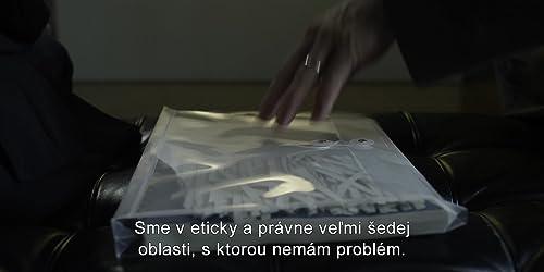 House Of Cards (Slovak Trailer 1 Subtitled)