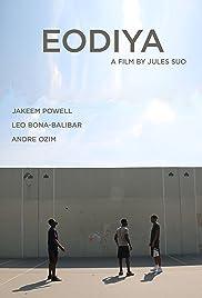 Eodiya Poster