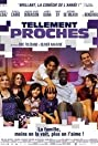 Tellement proches (2009) Poster