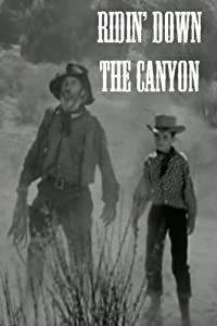 Dvd movie downloads online Ridin' Down the Canyon USA [BDRip]