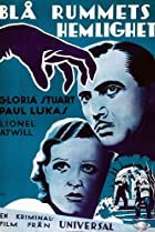 Secret of the Blue Room (1933) Poster
