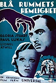 Secret of the Blue Room (1933) Poster - Movie Forum, Cast, Reviews