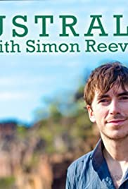 Australia with Simon Reeve Poster