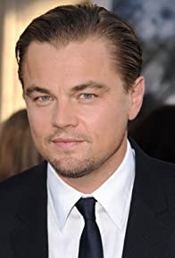 Primary photo for Leonardo DiCaprio