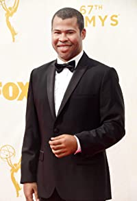 Primary photo for Jordan Peele