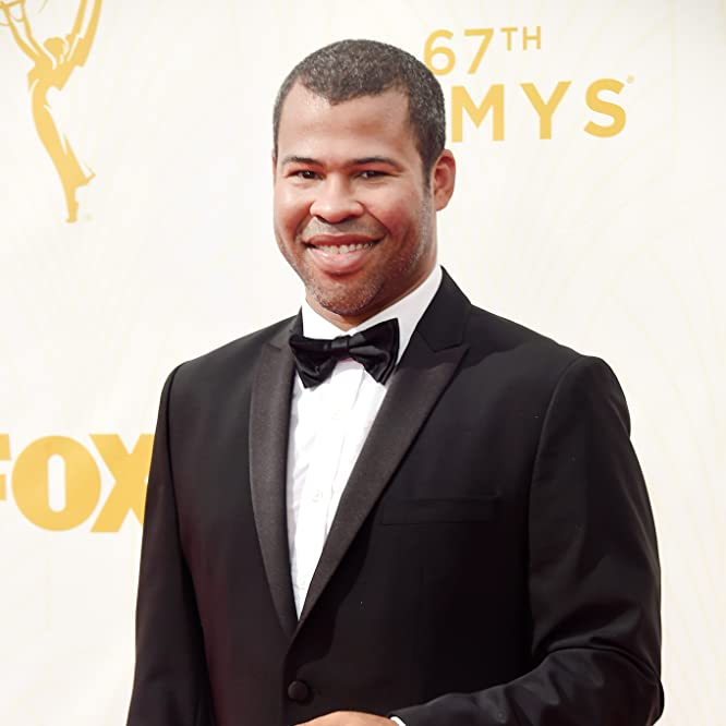 Jordan Peele at an event for The 67th Primetime Emmy Awards (2015)