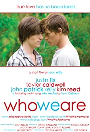 Who We Are (2010) Poster - Movie Forum, Cast, Reviews