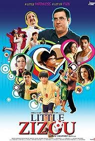 Little Zizou (2008)